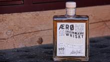Ærø Whisky - et særligt lokalt micro-destilleri