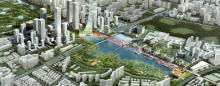 WSP & Mandaworks jaetulle 2. sijalle kansainvälisessä kaupunkisuunnittelukilpailussa Shenzhenissä