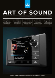 JL Audio Marine Europe Brochure