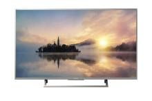 Utvalget av Sony 4K HDR-TV-er blir enda bedre med den nye XE70-serien
