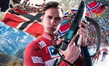 Skiskyting i skuddet som aldri før