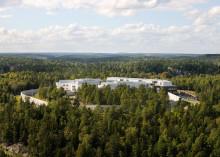 Nu invigs Sveriges säkraste vårdbyggnad