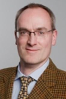 Eberhard Vogt