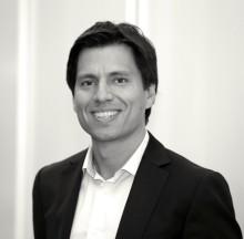 Stefan Schulz leitet Vertriebsorganisation  bei Dentsply Sirona Implants D-A-CH