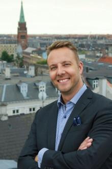 Nordic Head of Sales Dan Kjølhede Laursen har opsagt sin stilling hos Europæiske ERV for at tiltræde som Nordic CEO i Gouda Rejseforsikring