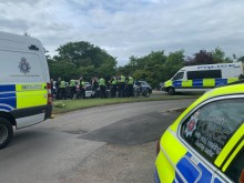 Charges and sentences connected to Hells Angels Euro Run 2019