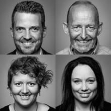 Fotoudstilling: Bloddonorerne i Odense