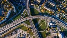 Tjänstebilsförarna positiva till miljözoner – en åtgärd för förbättrad luftkvalitet