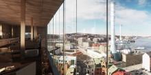 Renovering lyfter Hotel Riverton i centrala Göteborg mot nya höjder