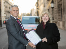 RAC launches first used car code to be fully accredited by the Chartered Trading Standards Institute