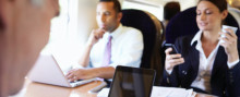 Carlson Wagonlit Travel expanderar globalt partnerskap med Amadeus