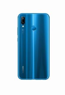 Huawei lanserar P20 Lite: Stilsäker telefon med kraftfull prestanda