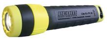 Handlampa Lite-Ex® PL10 för Ex/ATEX miljö