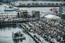 Sommer på Ofelia Plads: Det fulde program er nu klar!