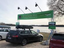 Vasaloppet och Schneider Electric har kartlagt deltagarnas transporter: Elbilar till och från Vasaloppet kan minska koldioxidutsläppen med 3000 ton