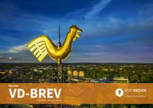VD-brev maj 2020 - Nyhetsbrev från Next Skövdes vd Mats Olsson