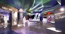 Nytt museum i verdensklasse
