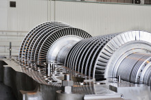 Toshiba Receives Order to Supply Steam Turbine and Generator For Allen Combined Cycle Power Plant in the USA -Toshiba's Cumulative Orders of Thermal Power Steam Turbines and Generators Reaches 100 Units in North America-