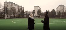 Stadsutveckling med fotbollen som verktyg