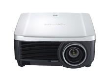 Canon styrker projektorutvalget med ny XEED WUX6500-projektor, vidvinkel LX-projektorobjektiv og presentasjonsverktøyet PR500-R