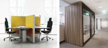 Abstracta AB stärker sin position som akustikleverantör via förvärv av S-Line Office AB