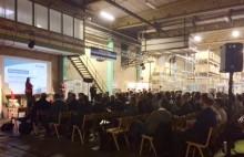 Framtidens Industri - SMC på konferens hos Automation Småland