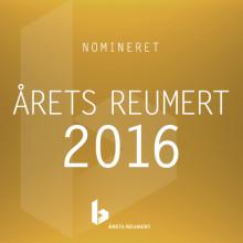De nominerede til Årets Reumert 2016 er fundet