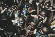 Kurze Transportwege für bestes soziales Wasser - Viva con Agua in Süddeutschland