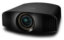 Sony anuncia su proyector de Home Cinema 4K real VPL-VW300ES para acercarlo a una mayor variedad de espectadores.