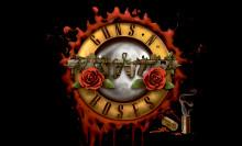 Guns N' Roses kommer till Friends Arena