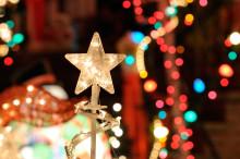 Fem tips för en elsäker jul