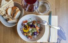 TheFork avslöjar de 5 mest instagramvänliga mattrenderna denna sommar