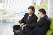 Digitaliserade konsultinköp sparar både tid och pengar