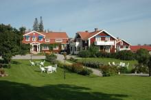 Hotell Järvsöbaden har fått utmärkelsen TripAdvisors Traveller's Choice för hotell 2016