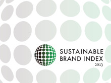 Övergripande trender i Sustainable Brand Index™ 2013