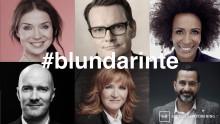 Sveriges HR Förening #blundarinte - deltar i Musikhjälpen 2017!