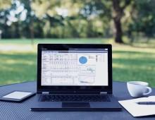 Varför välja ett Molnbaserat affärssystem?