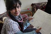 Jouris skola bombades: PMU lyfter barns rätt till utbildning i sommar