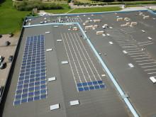 Castellum satsar på solceller i Malmö