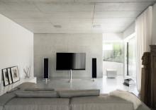 Loewe Reference: Ett konstverk inom design och ljud