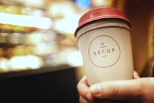 Seit einem Jahr gibt's Coffee-to-go in Stadt und Landkreis Reutlingen im Mehrwegbecher