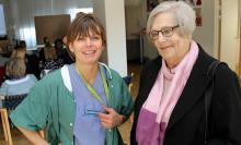 Patientmedverkan förbättrar hjärtsviktsvården