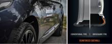 Säker körning med DriveGuard – även med punktering