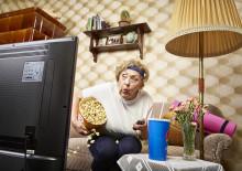 """Alt, allein, ahnungslos – und analog? Neue Studie beleuchtet """"analoge Armutsgrenze"""" der TV-Zuschauer"""