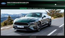Genève 2018 pressekit er online