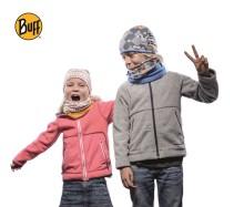 NYHET! Mössor för aktiva barn från Original BUFF®