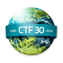 CTF, Centrum för tjänsteforskning vid Karlstads universitet firar 30-årsjubileum den 6 oktober