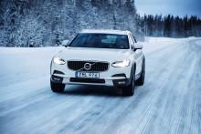 Volvo Cars firar 20 år med AWD och blicken stadigt fäst mot framtiden