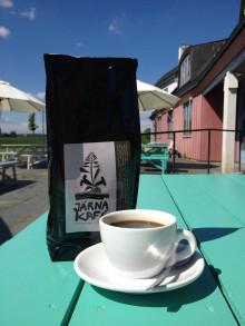 Det goda kaffet med smak av omtanke!
