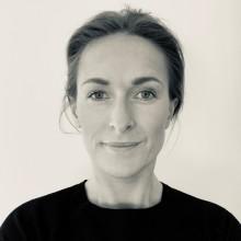 Johanna Björnson, ny VD för Blink Services